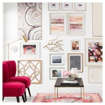 Target Wall Gallery 2