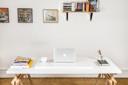 Crocamo+17+H+x+32+W+Standing+Desk+Conversion+Unitg