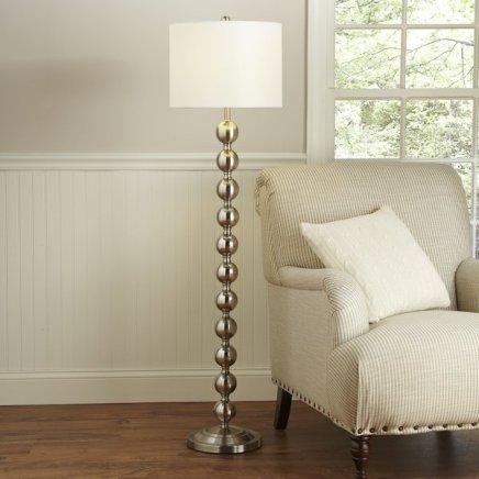 Westerville+58.5+Floor+Lamp