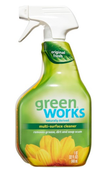 Greenworks All Purpose