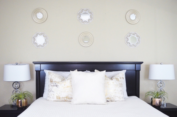 Headboard Facelift