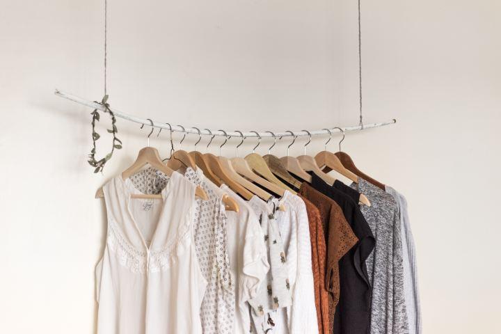 Closet Purge &More