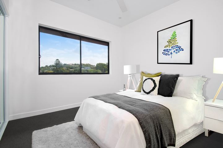 Creating a Guest RoomRetreat