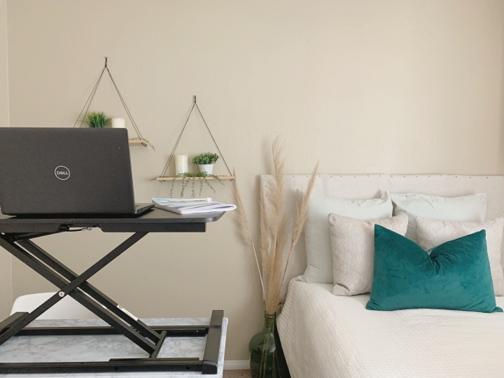 Home office addition perfect for virtual work